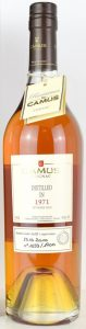 Vint 1971, bottled 2010; 39 years old