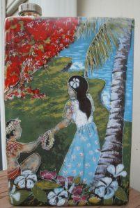 Destination Tahiti (or Saipan as some say)