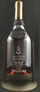 3L P&D Les Grains d'Argent 2011