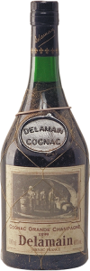 1899 Delamain & Co.