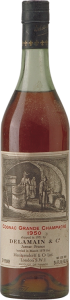 1950 Delamain & Co. (Bottled 1978)