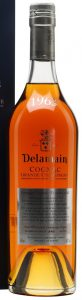 1963 Delamain. Different label. (Bottled 2014)