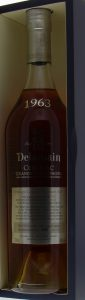 1963 Delamain (bottled 2015)