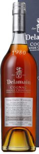 1980 Delamain (bottled 2010)