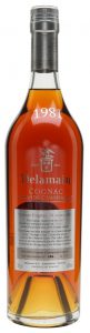 1981 Delamain (bottled 2011)