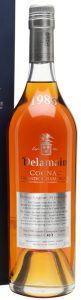 1986 Delamain (bottled 2016)