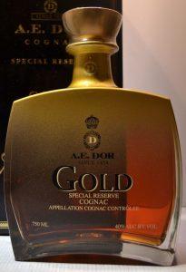 Gold, 750ml