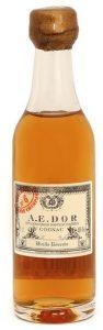 Vieille réserve no.6, grande champagne