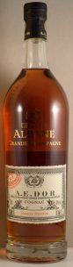 Albane No.1; Famille Réserve
