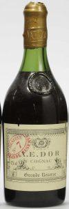 Old type bottle; Grande Réserve.
