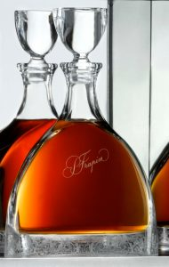Grande champagne (estim €5.000) (in honneur of Jehan Frapin, 1534)