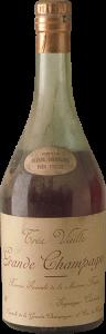 Tres Vieille Grande Champagne, reserve special du maison Frapin