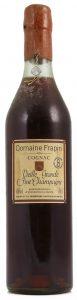 Vieille Grande Fine Champagne, with cotisation mark
