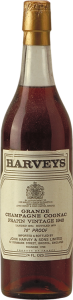 1942; landed 1964, bottled 1973 (Harvey & Sons)