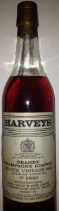 1943; landed1963, bottled (Harveys)