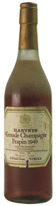 1949, landed 64, bottled 1977 (Harvey & Sons)