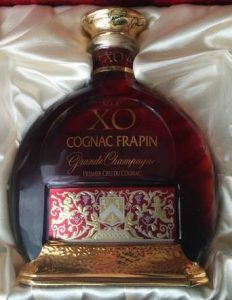 1L bottle; premier cru du cognac