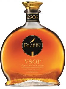 35cl VSOP, content not stated