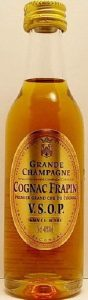 Premier grand cru du cognac (above VSOP)
