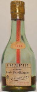 1914 grande champagne