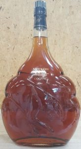 3L VSOP, different shape and colour of cap