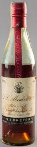 Ancienne Marque 1842 Grande Champagne no. 7 (36cl)