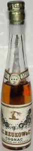 Slender bottle