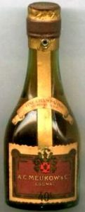 Cordon d'Or with 40% stated