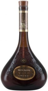 VRXO NPU Brown label and brown neck; Asian import, 75cl stated on back; 1984