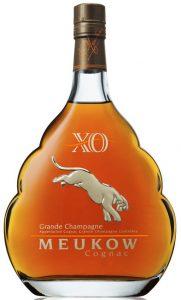 XO grande champagne, 70cl