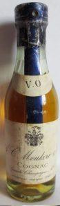 3cl VO, grande marque 1842 no 7
