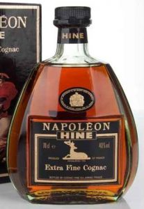 '70 cl e' Extra Fine Cognac