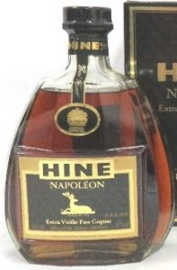 70 Extra Vieille Fine Cognac; HKDNP stated