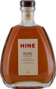 content not stated; RARE VSOP cognac fine champagne; 70cl stated on back; with a UK sticker