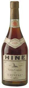 VSOP vieux cognac, 70cl; 1960s