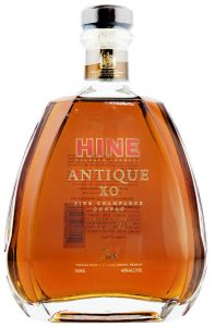 Fine Champagne Cognac; 750ml stated