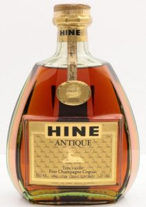 Tres Vieille Fine Champagne Cognac; 68cl stated and 40%Vol