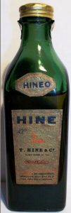Hine O, to drink with water; 42% stated