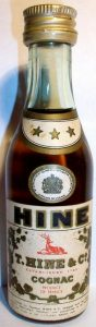 3cl, not stated; with a crescent shape neck label