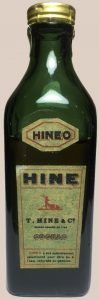 Hine O, to drink with water