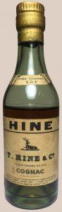 SOP, fine cognac