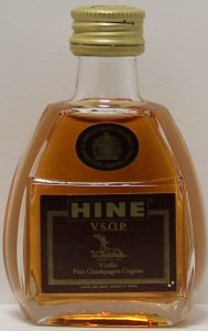 Red label with silvery letters; no content stated