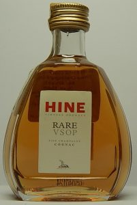 content (5cl) not stated; description: Rare - VSOP - Fine champagne - Cognac. Fine champagne in same grey colour as VSOP is