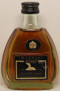 Hine Imperial, 5cl