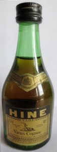 4.3cl stated, green glass; 40% is placed somewhat lower