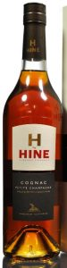 H by Hine, petite champagne (2017)