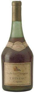 1878, fine champagne