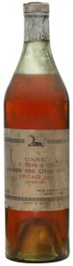 1922 gc, landed 1923; 37% abv, 70cl