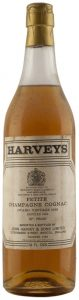1948 Petite Champagne, bottled 1969; Harvey's