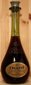 Prince de Cognac, 0,70cl; grey stopper